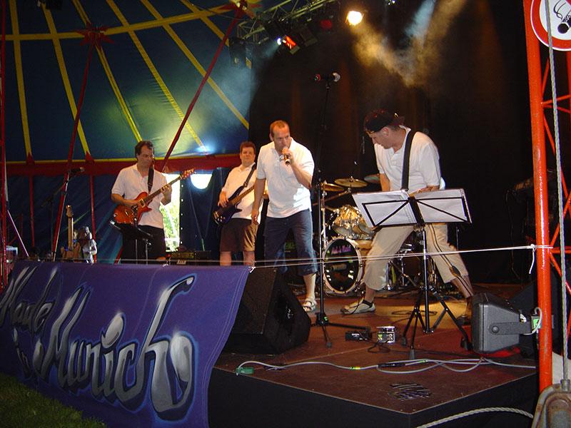 Stadtteilwoche Solln Juli 2006