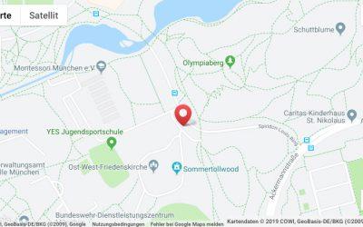 München Marathon 2019 -> Wir sind dabei!