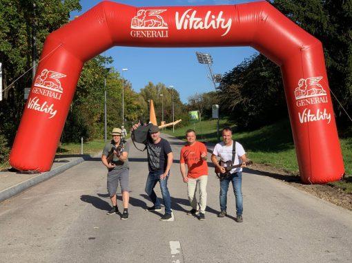 München Marathon 2019